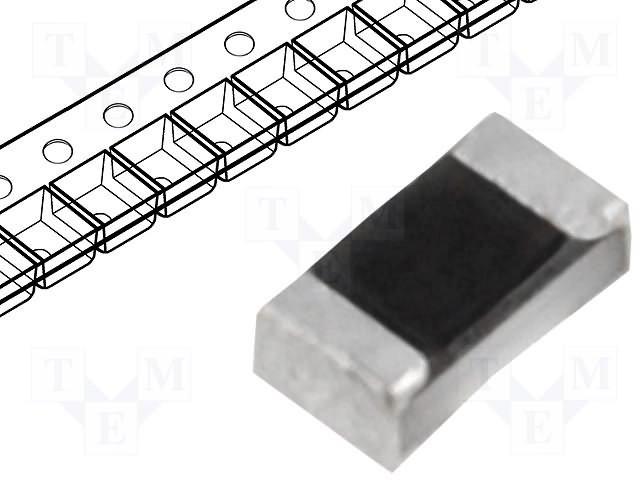 Резистори SMD 0402
