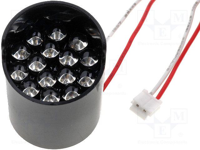 Джерела світла - світлодіодні модулі