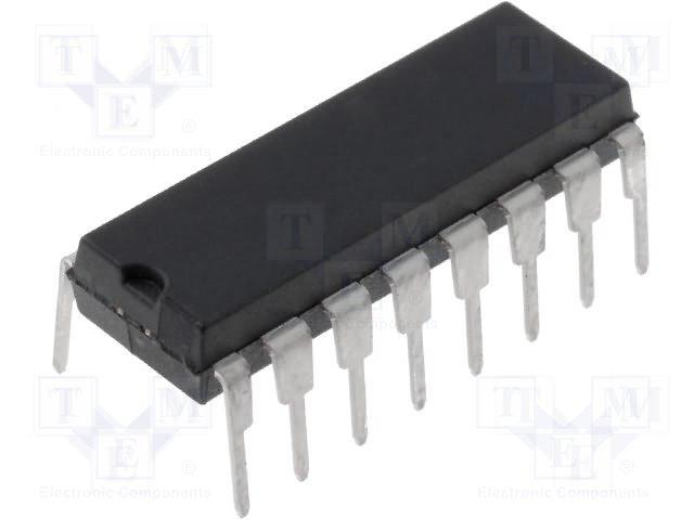 Мультиплексори і перемикачі аналогові