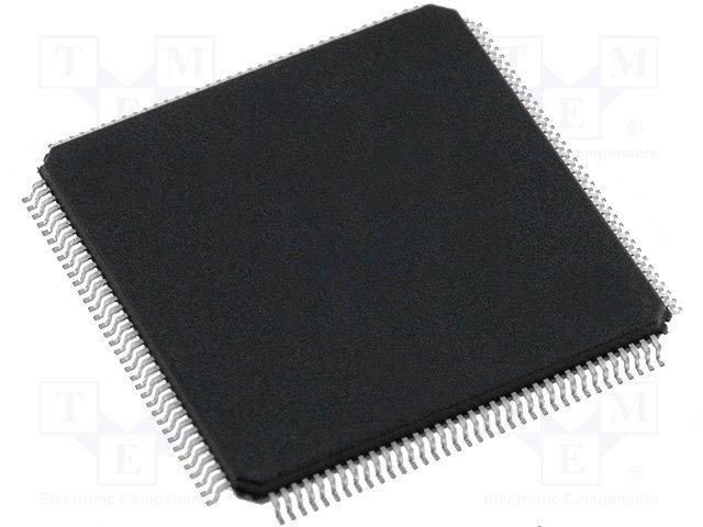 Мікроконтролери