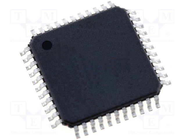Мікроконтролери Atmel AVR SMD