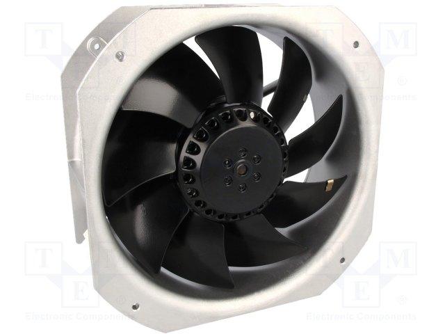 Вентилятори AC