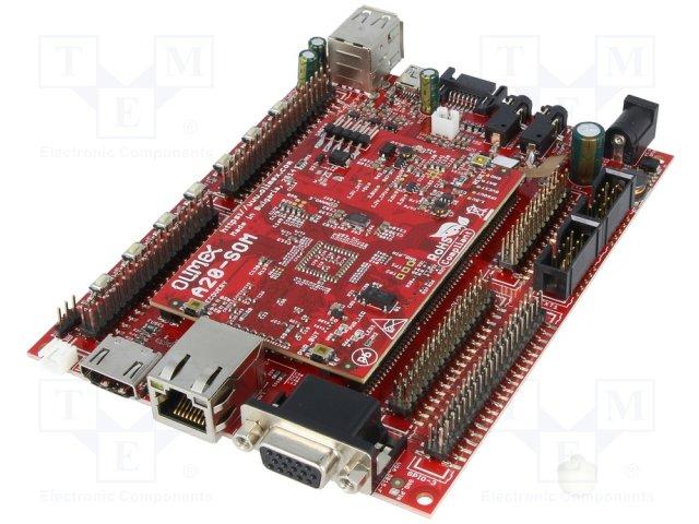 Системи Embedded