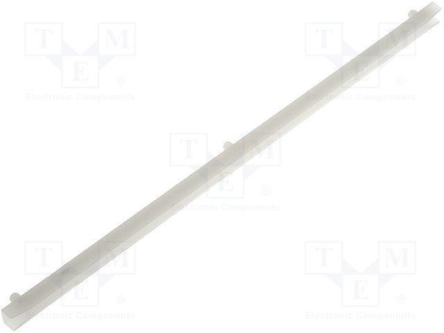 Направляючі і ручки для PCB