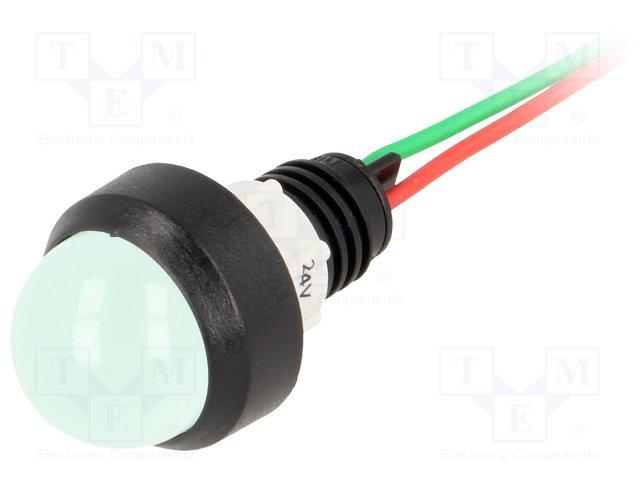 Світлодіодні контрольні лампочки