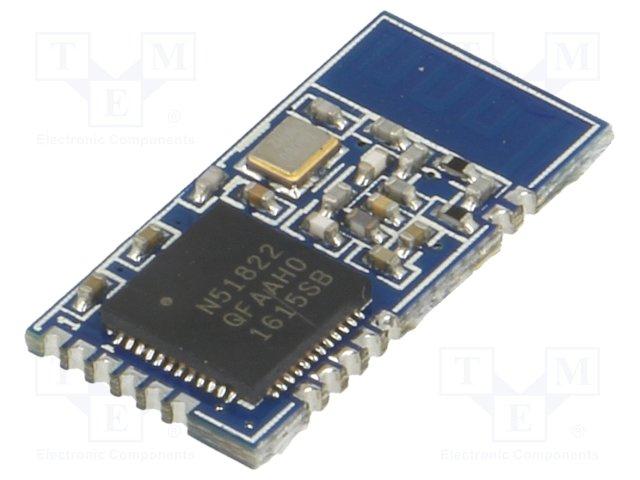 Модулі Bluetooth