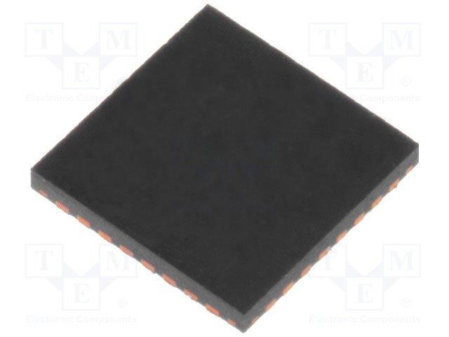 Мікроконтролери Microchip 16-bit