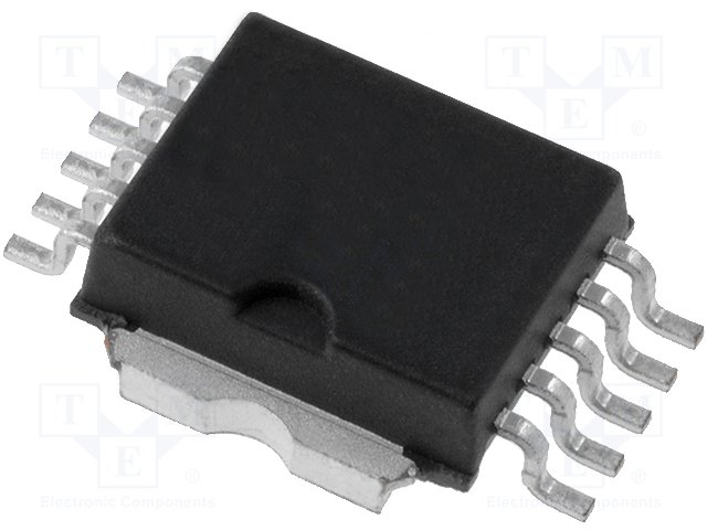 Драйвери MOSFET/IGBT