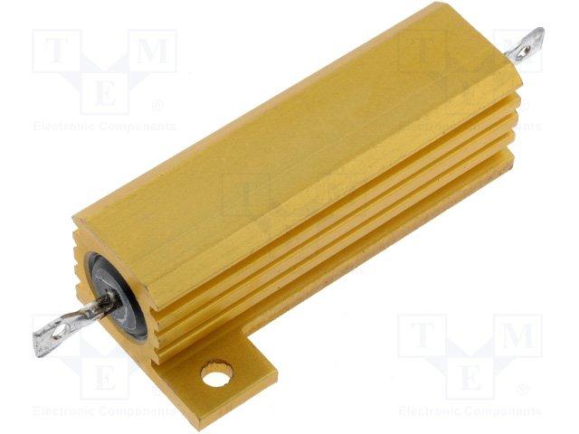 Резистори дротяні 50Вт