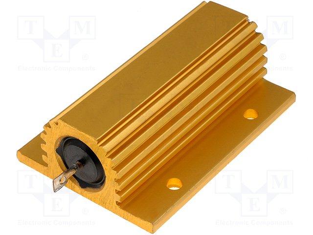 Резистори дротяні 100Вт