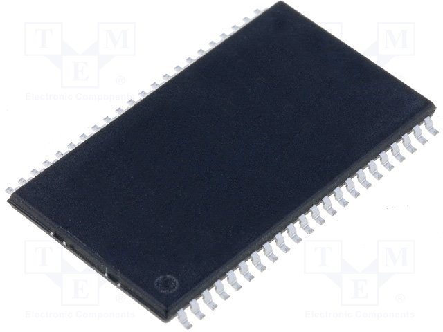 Пристрої EEPROM, паралельні