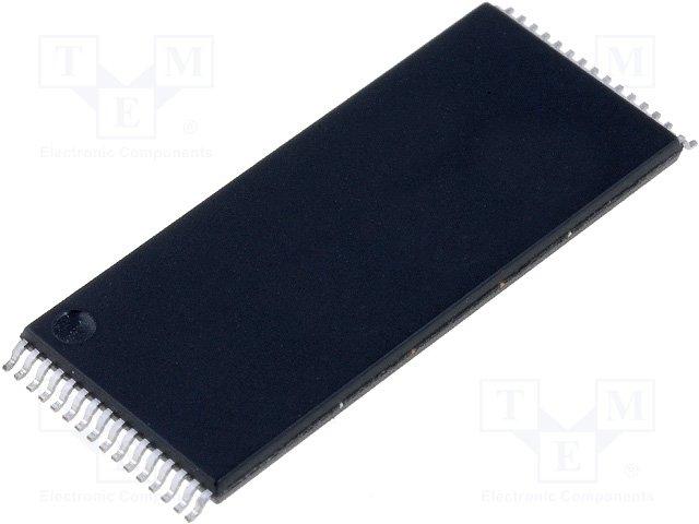 Пристрої пам'яті FRAM - інтеграль. схеми