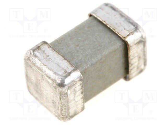 Запобіжники SMD 8x4,5x4,5мм