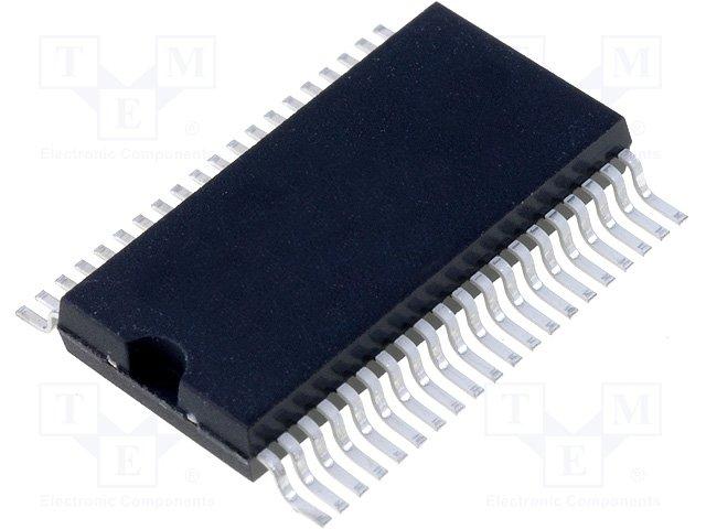 Інтегральні схеми - інтерфейс I2C