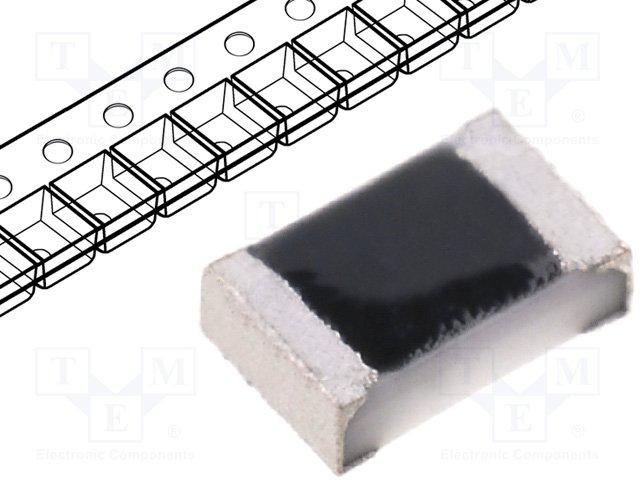 Резистори SMD 0603