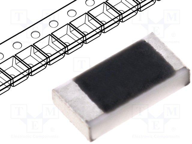 Резистори SMD 1206