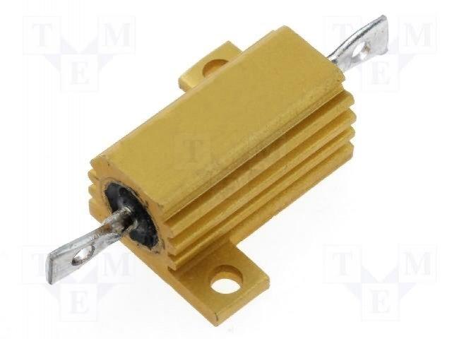 Резистори дротяні 15Вт