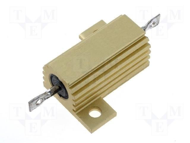 Резистори дротяні 25Вт
